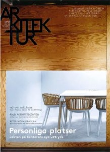 Arkitektur (Sweden) features Intravention, Durations, Effects