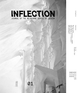 Inflection Vol 01