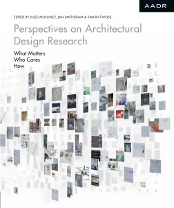 Perspectives on Architectural Design Research