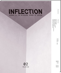 Inflection 02 – Projection