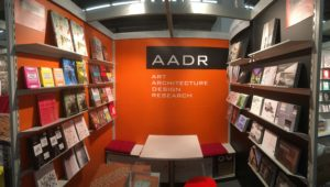 AADR @ Frankfurt Book Fair