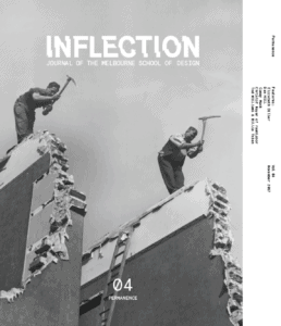 Inflection 04 – New Order